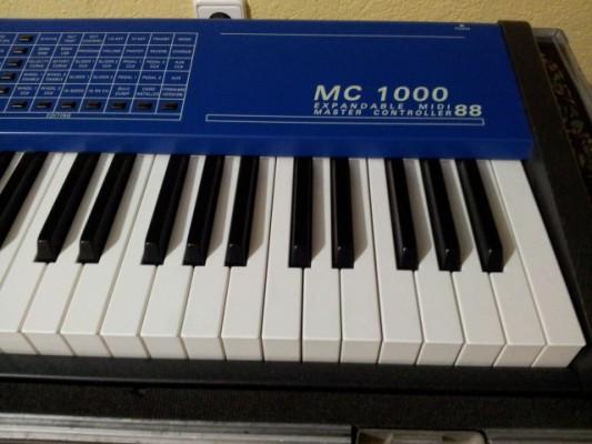 Oberheim mc1000 Teclado Maestro