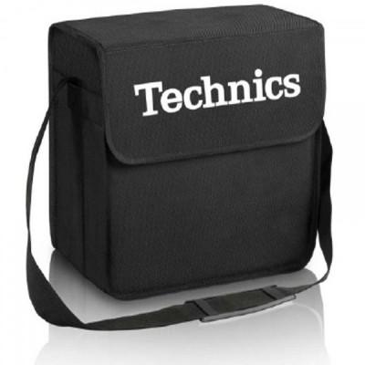 (o cambio) lote vinilos techno variado (con bolsa technics)