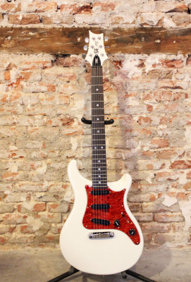 Click to enlarge  Paul Reed Smith SE EG White (B-Stock)