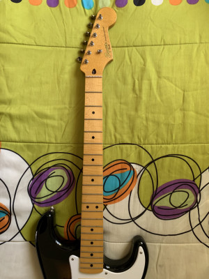 Mástil Stratocaster Classic Vibe Squier