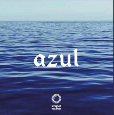 Album Azul a la venta