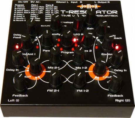 JoMoX T-Resonator