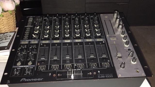 Pioneer DJM-1000