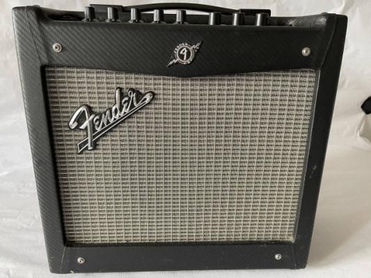 Fender Mustang I Amplificador Guitarra 20W
