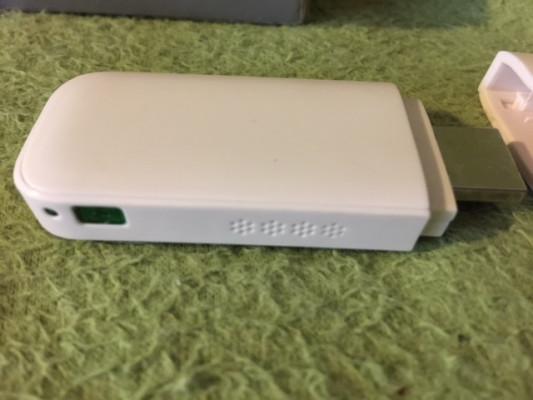 IPUSH-Receptor Wi-Fi para smartphone, tablet, PC y portátiles