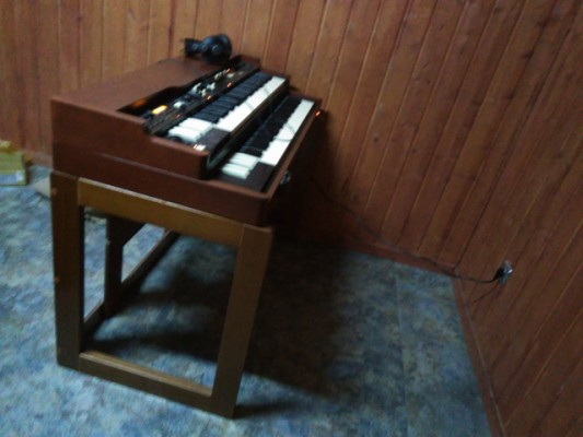 Hammond XK3c + XLK3