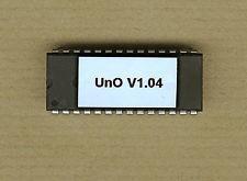 EPROMs UnO Software 1.0.4f para Behringer FCB1010