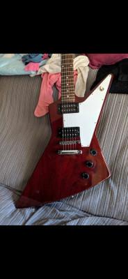 Cambio Gibson Explorer