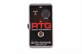 Ehx random tone generator (RTG)