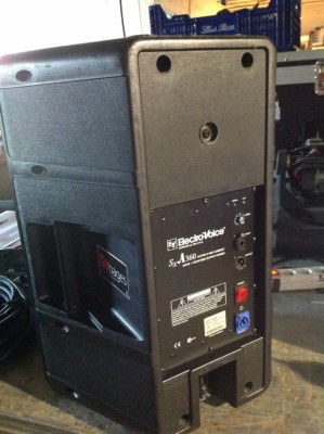 Electro Voice Sxa360
