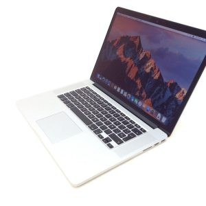"REBAJAS Apple MacBook Pro 15""Core i7 Retina"