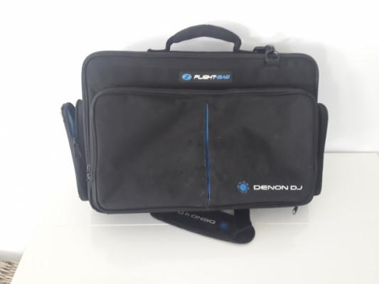 maleta ZOMO flight bag /denon dj