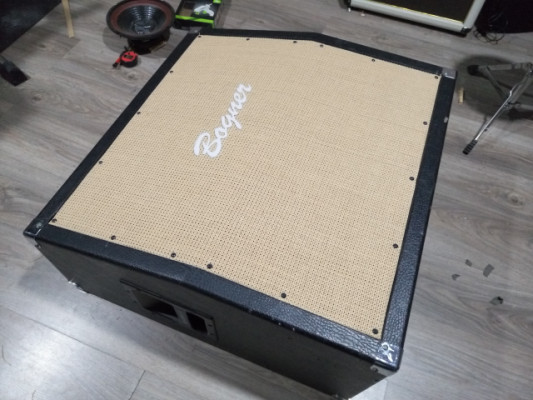 Pantalla 'Bogner' 4x12  (240W)