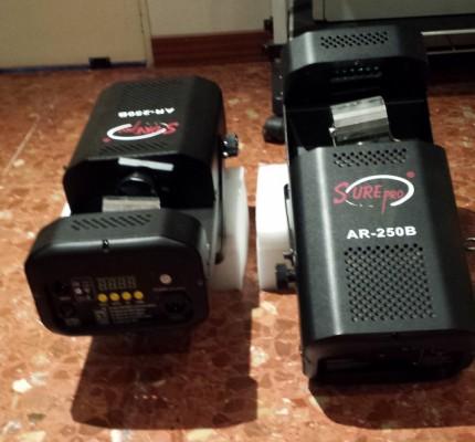 2 ROBOT NUEVOS  BARATOS 150€