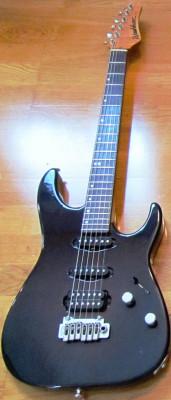 Washburn USA Mg 100 pro 1994