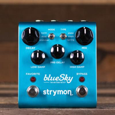 Strymon Blue Sky ó BigSky
