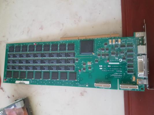 Tarjeta HD Core PCI-X