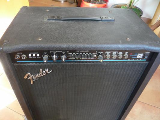 Ampli de bajo Fender BXR 100