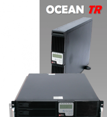 SAI UPS SEIN OCEAN 1000 TR DOBLE CONVERSION 1KVA