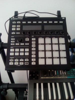 Native Instruments Maschine MK2 + 2 Kits