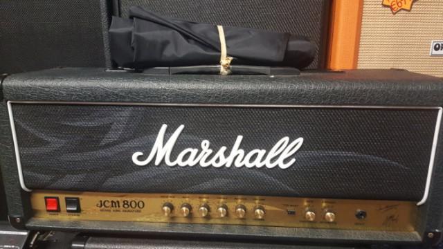Marshall JCM 800 2203KK Kerry king NUEVO.