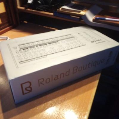 Roland Tr-09 Impoluta ( reservada)