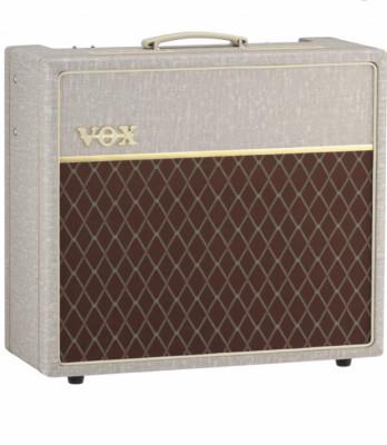Vox Ac15HW1(x) como nuevo con Blue alnico y Valvulas NOS