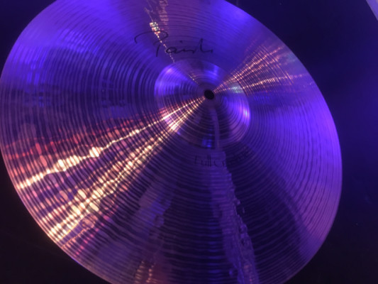 PAISTE FULL CRASH 16""