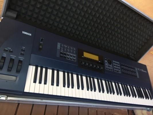 Yamaha EX5 sintetizador workstation RESERVADO