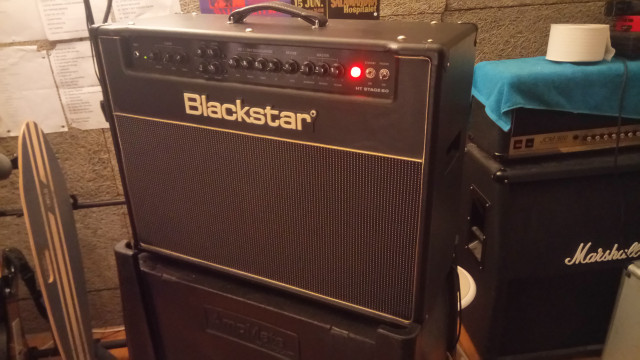 Blackstar HT STAGE 60 212