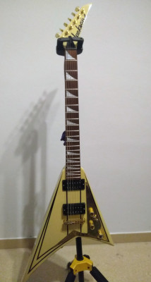 Jackson RR5 Pro Series Made in Japan 2007