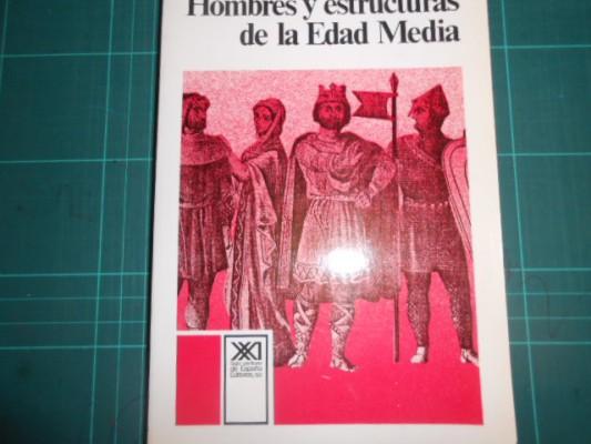 libros de G. Duby