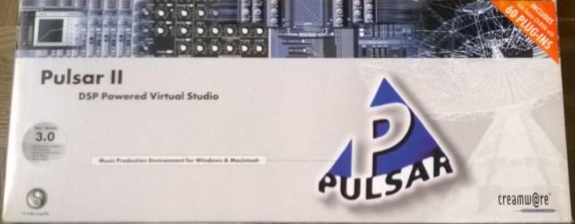 Tarjeta de sonido Creamware Z-Link (6 DSP's) ***VENDIDA***