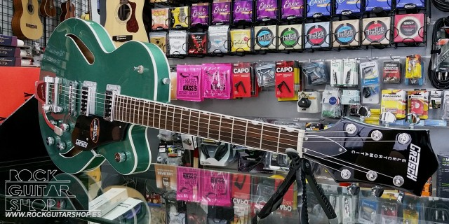 GRETSCH 5620T-CB ELECTROMATIC (Georgia green)