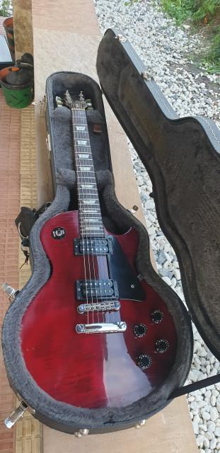 Gibson Les Paul Studio 2002