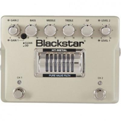 RESERVADO - Blackstar Pedal HT Metal