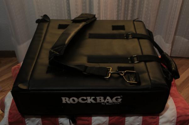 Rack 2 uds. Rockbag by Warwick