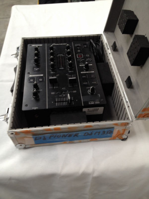 PIONER DJM-350