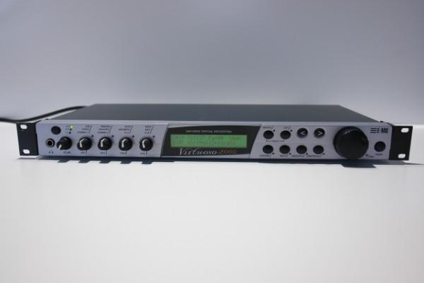 E-MU Virtuoso 2000  (Incluido envío)