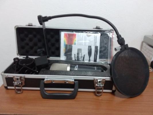 Micrófono T.bone SC 450