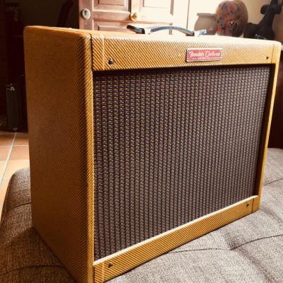 Fender Tweed Deluxe (5E3)