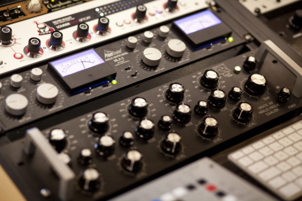 RESERVADO - Prism Sound Maselec - MLA-2 - compresor mastering