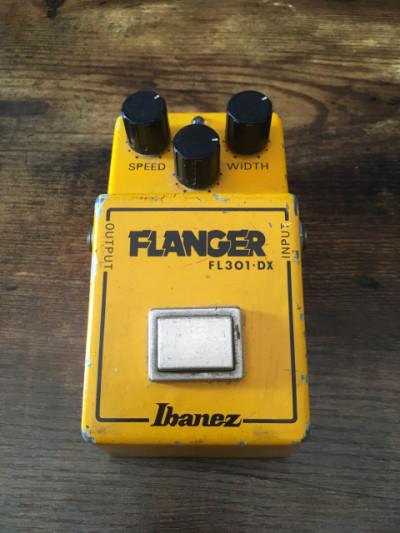 Ibanez FL301-DX Flangler (Envío Incluido)