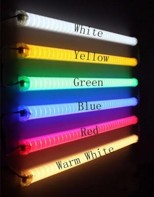 Tubos led (varias medidas y colores)