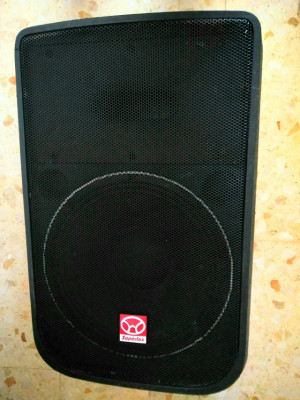 Subwoofer Superlux SF12AS