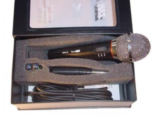 Microfono Zakspeed ZPM-900