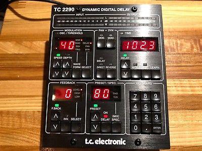TC Electronic 2290-DT