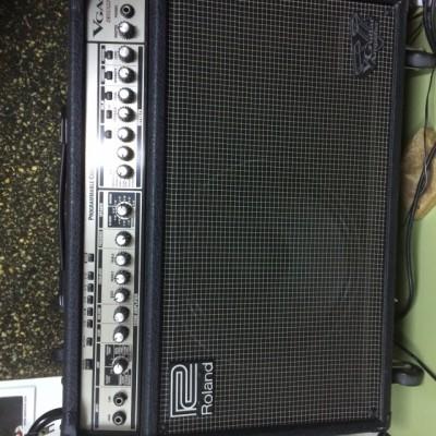 Roland vga5 + pedalera mpx r1
