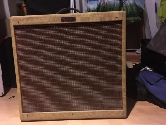 Fender Blues Deville (made in USA)