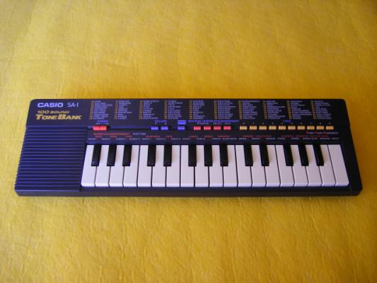 Organo CASIO SA-1